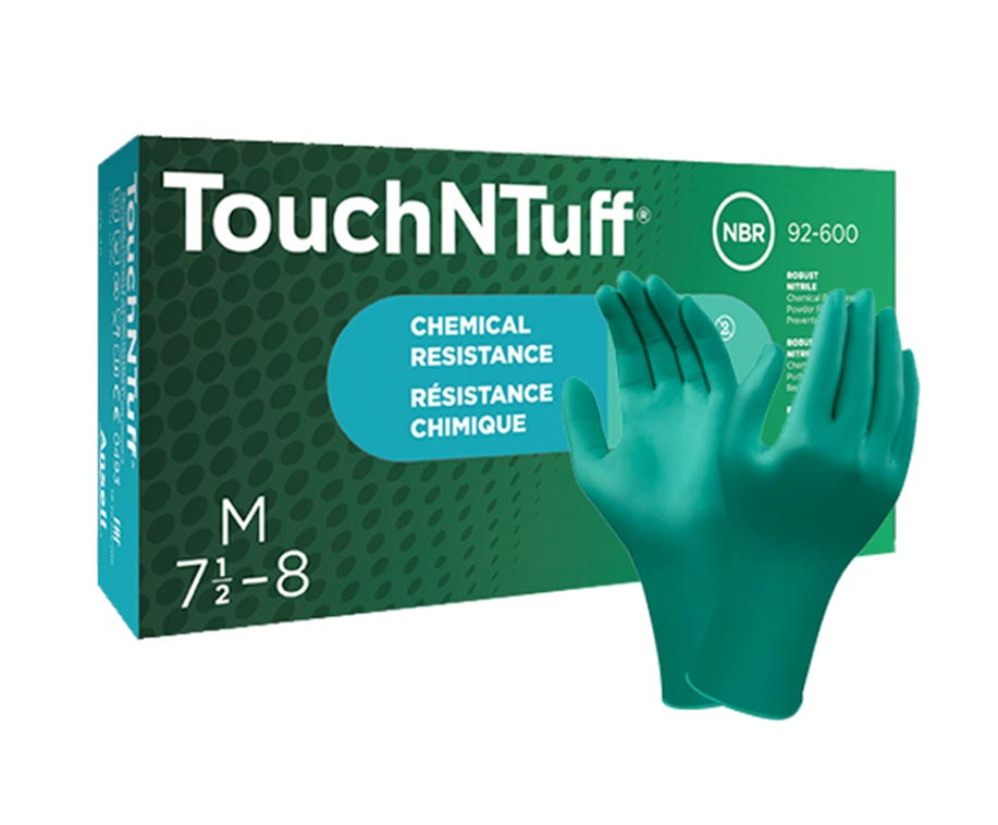 Ansell-Medical-Examination-Nitrile-Gloves